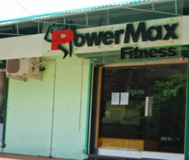 Powermax Fitness (India) Pvt Limited