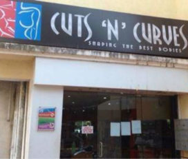 Cuts N Curves Gym