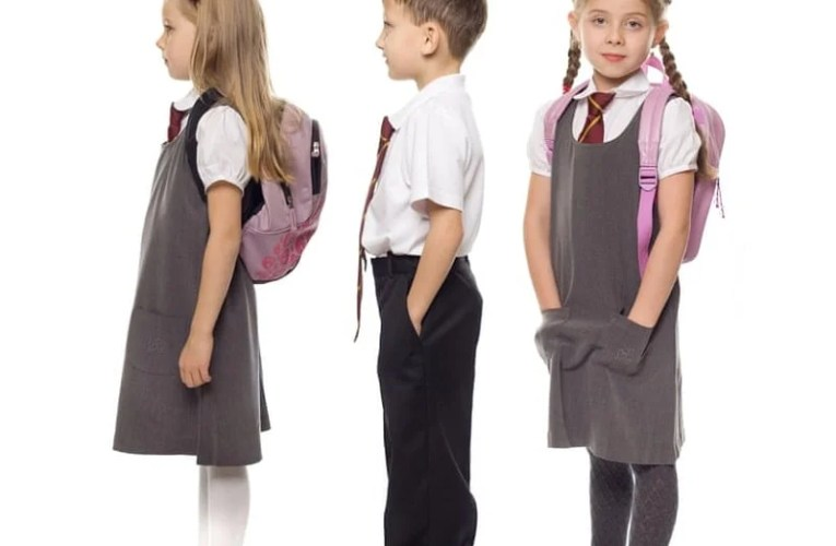 How School Uniforms Impact the Personality of Students