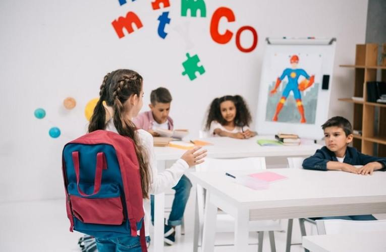 How Learning Environment Affects Students' Academic Growth?
