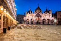 Basilica Di San Marco Explore Italy