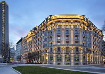 Excelsior Hotel Gallia Luxury Collection Milan