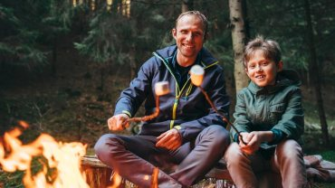 best things to do camping
