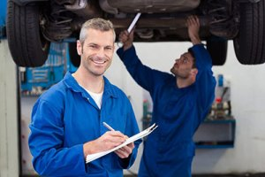 4 Main Factors You Need to Know About 100k Mile Maintenance Checklist