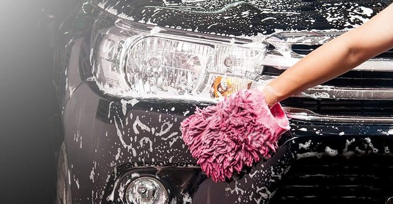 Homemade Car Detailer for Maintaining Your Car
