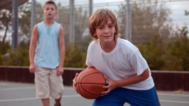 basketball practice for kids