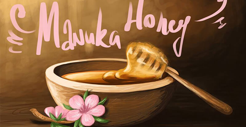 17 Very Helpful Manuka Honey Benefits And How to Use It?
