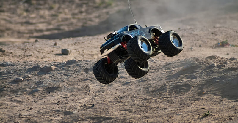 8 Very Important Factors of Nitro Gas RC Trucks You Need to Know
