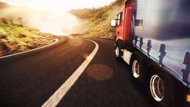making truck driving career