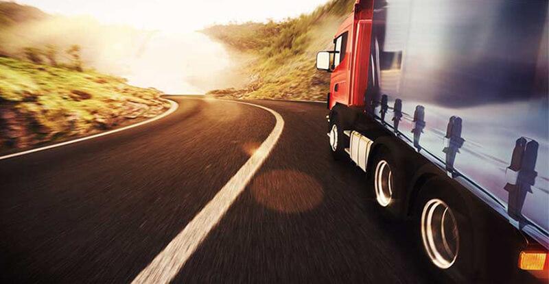 making truck driving career