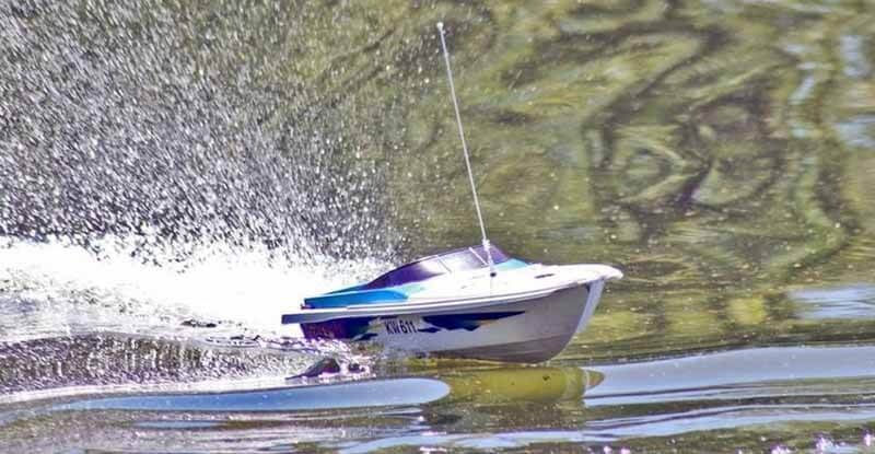 Everything You Need To Know About RC Boats And How They Work