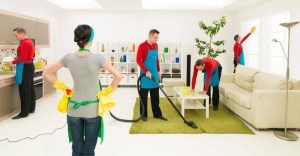Everything You Need To Know To Start Your Own Cleaning Service Business
