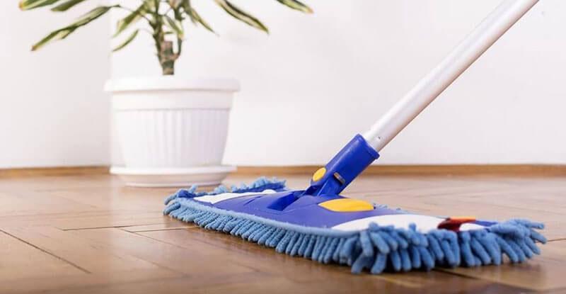 Common Hardwood Floor Mistakes