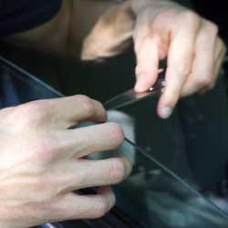 Car Windows Equal Knife Sharpeners