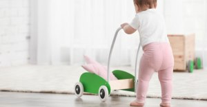 Alternatives To Baby Walkers
