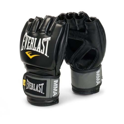 Everlast Pro Style MMA Grappling Gloves