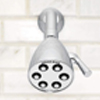 Speakman S-2252 Signature Icon Anystream Adjustable Shower Head