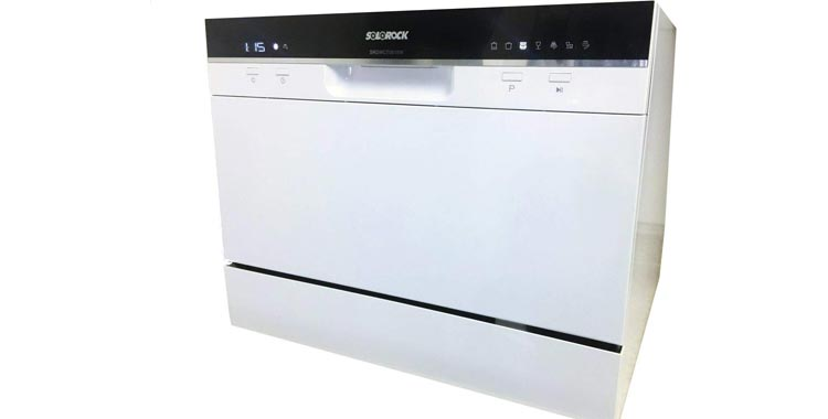 Frigidaire FFID2426TD 24'' Built-in Dishwasher