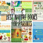 8 Nature Books for Parents