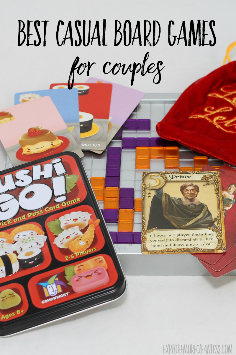 modern couple board games
