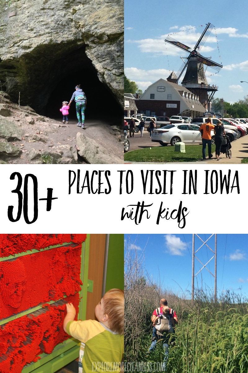 places to stop in iowa road trip