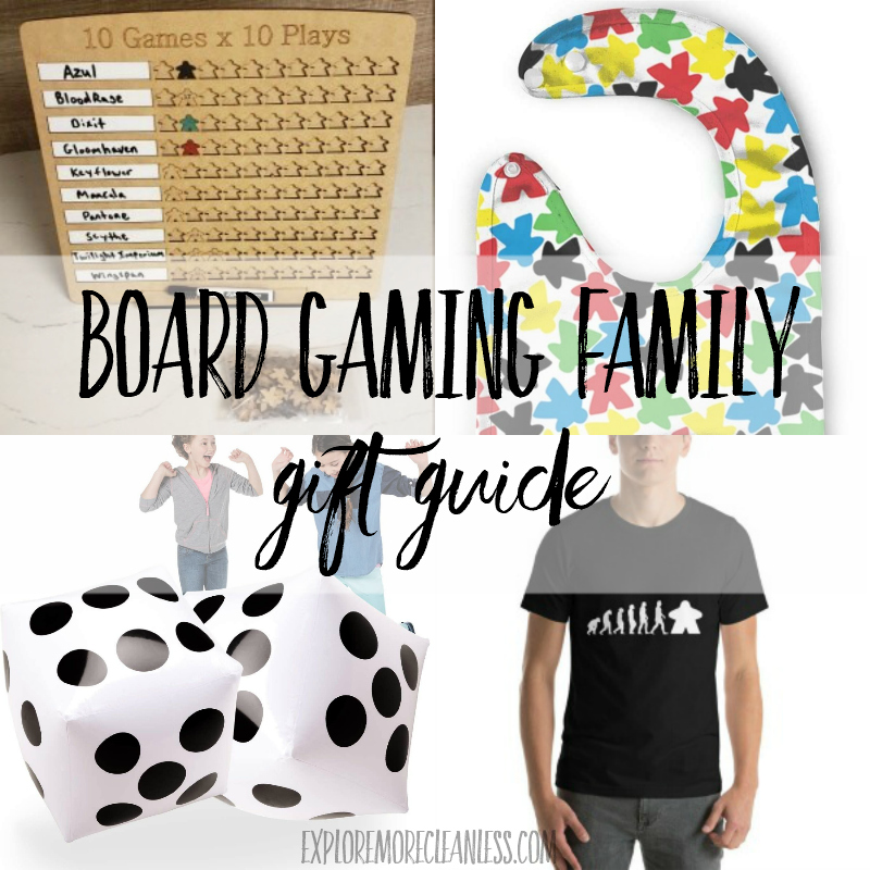 board game gift guide