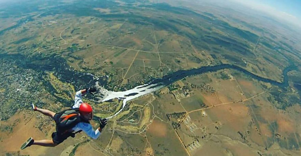 Things to do in Parys - Skydive Parys