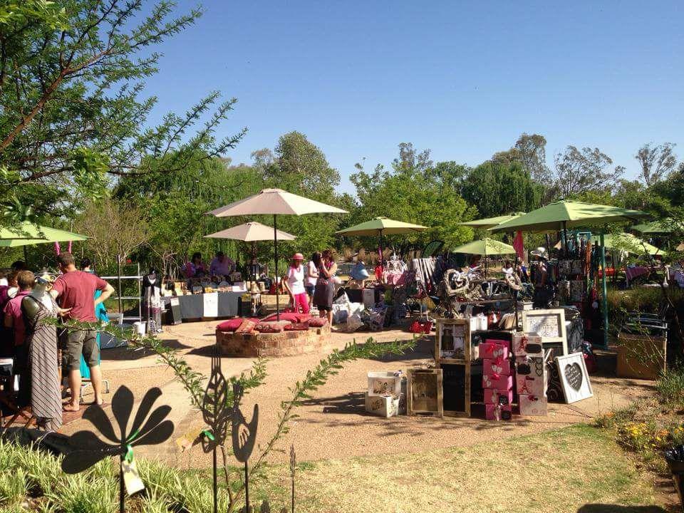 Hartelus Mark Parys Outdoor Market