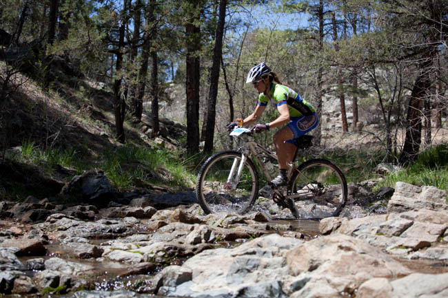 Prescott Circle Trail Mountain Bike Hiking Trail Whiskey Off-Road