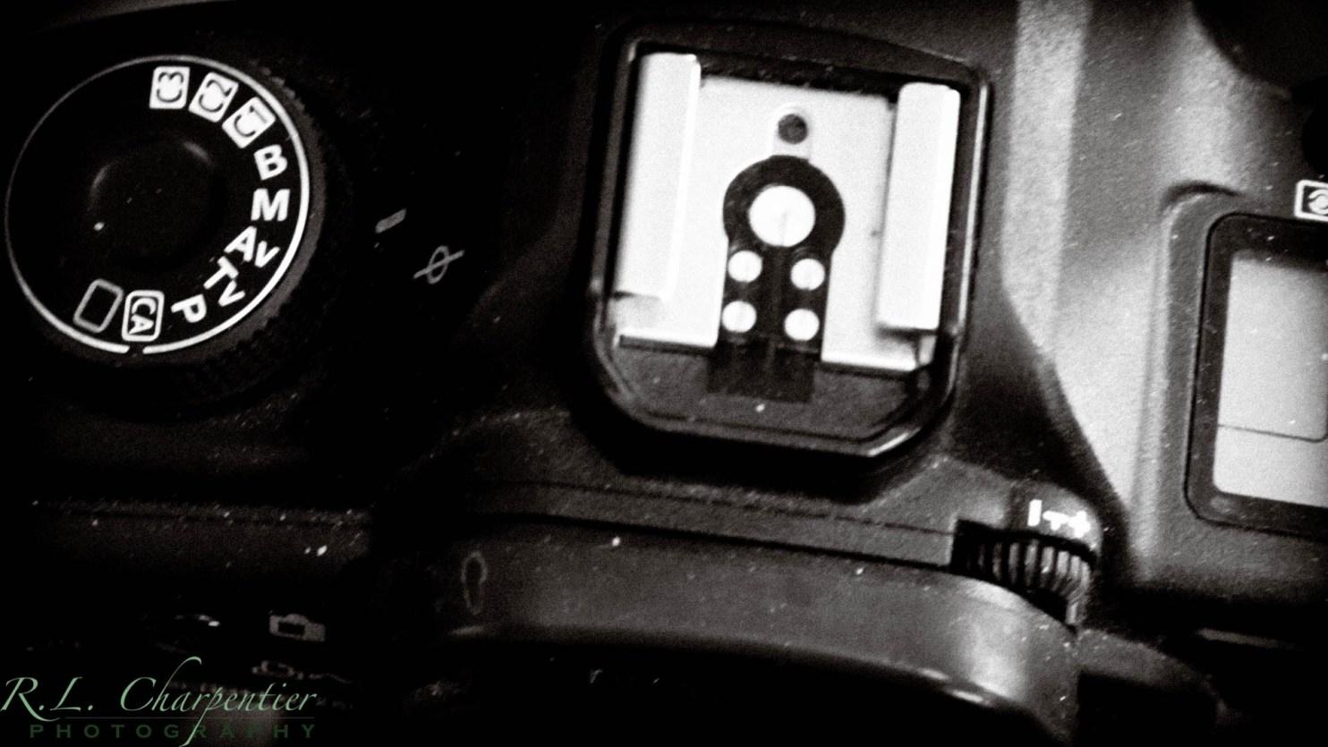 Canon 5 D Mark II portrait photography prescott