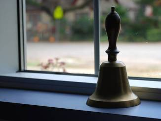 Stimulus generalization with the sound of a bell