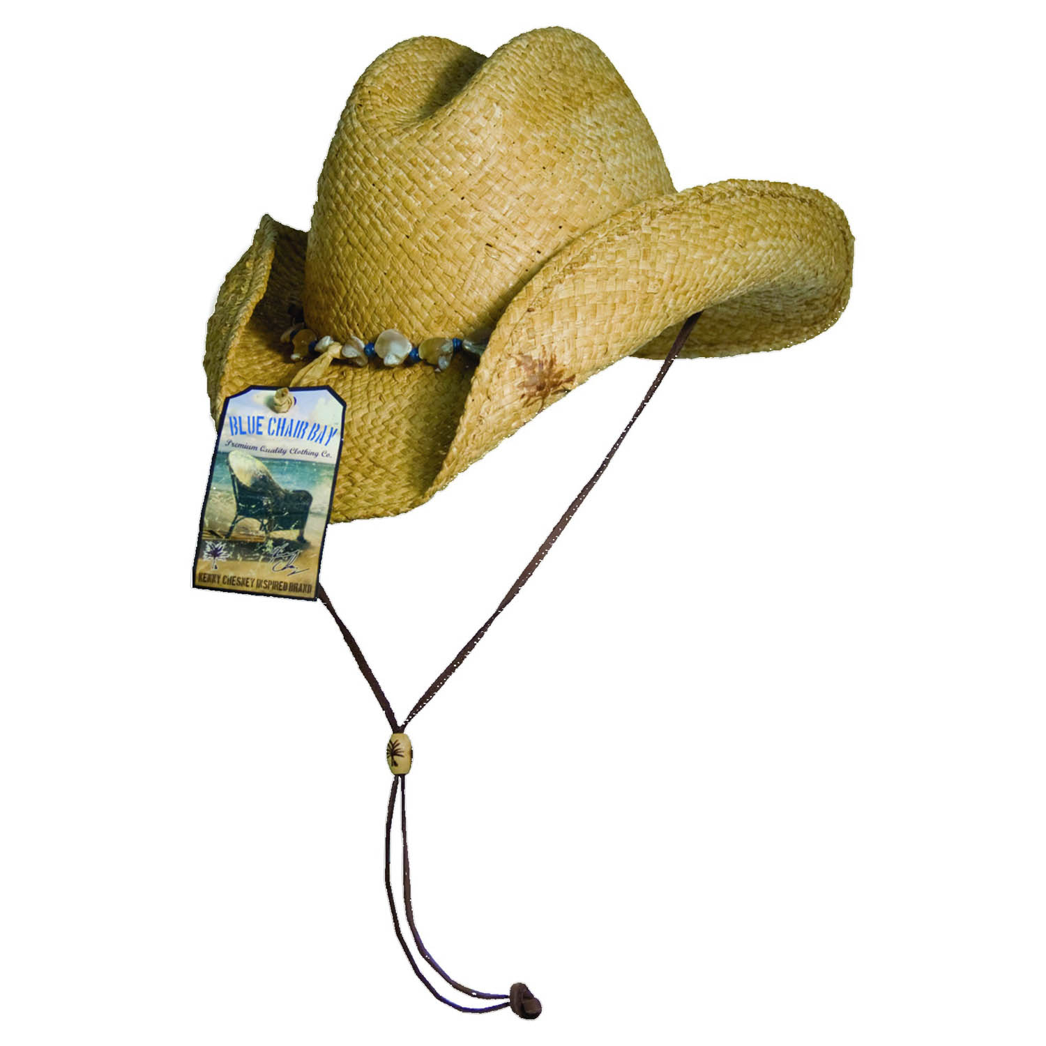 kenny chesney blue chair bay hats hanging groupon western raffia hat explorer