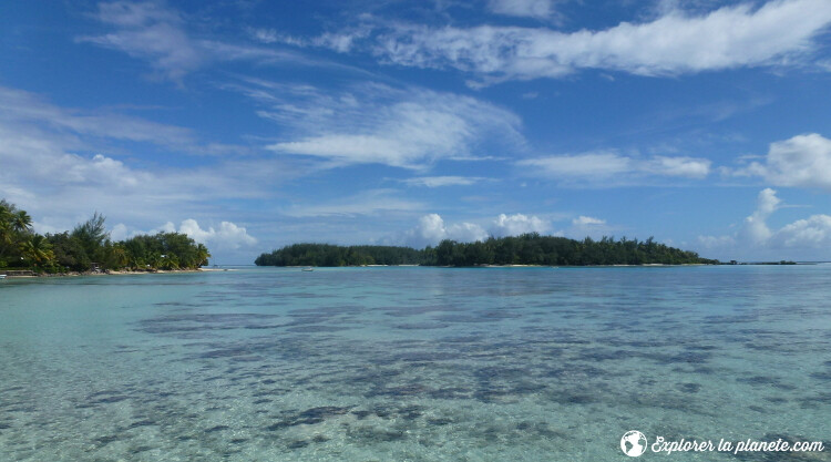 iles-visiter-polynesie-francaise-plage-motu-tiahura