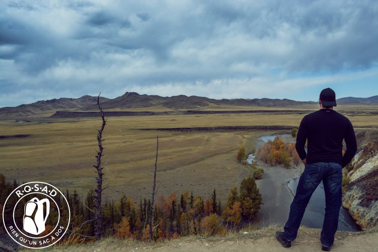Steppes en Mongolie destinations en dehors des sentiers battus