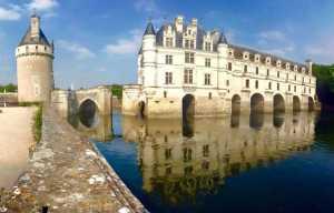 Château de Chenonceau Castle France