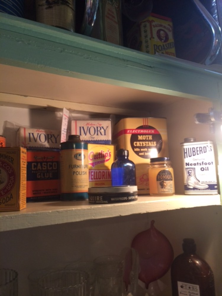 antique-pantry