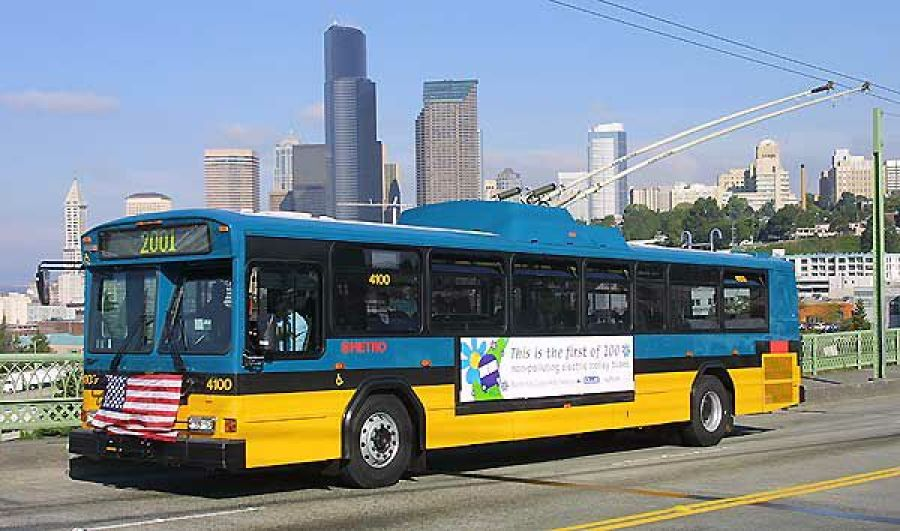 Seattle Bus System