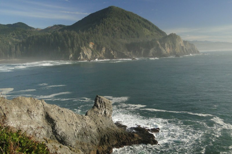 facts pacific northwest coastline