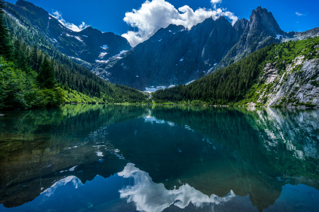 British Columbia's Vancouver Island • Explorer Sue