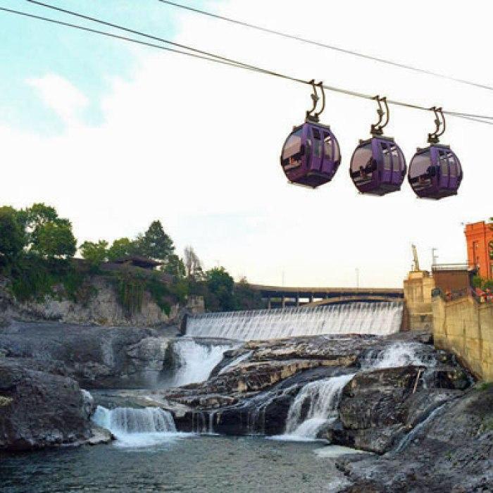 Spokane Falls Sky Ride