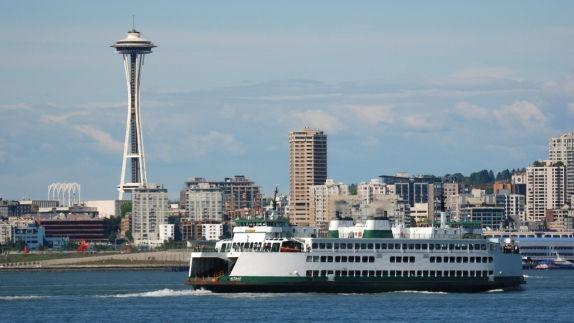 Seattle Itinerary