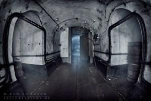 """""""Bunker"""