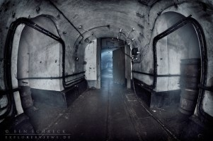 Urban Exploration Maginot Line
