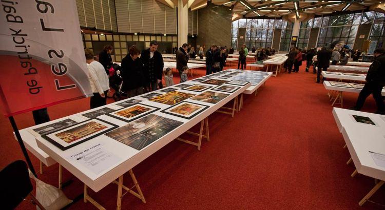 Foto Ausstellung Auvergne