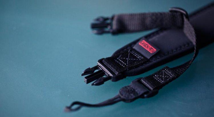 Kameragurt für Spiegelreflexkameras