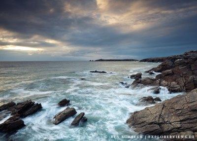 Ocean Quiberon