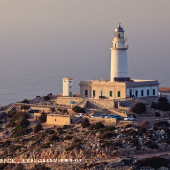 Cap Formentor Lighthouse Mallorca 7506