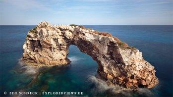 Es Pontàs - Cala Santanyí - Mallorca