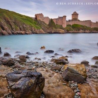 Fort Lalatte Bretagne