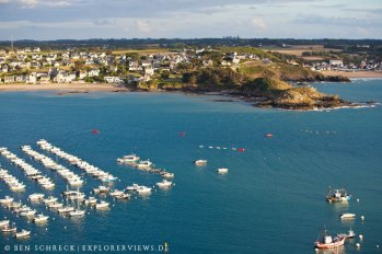 Hafen Erquy